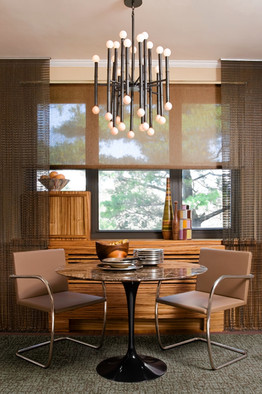battery operated window shades | QMotion Advanced Shading Systems